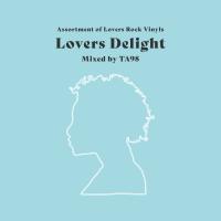 予約商品・TA98 : Lovers Delight (MIX-CD)