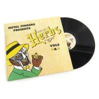 MF DOOM : Special Herbs Volumes 3 & 4 (2LP)