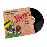 MF DOOM : Special Herbs Volumes 5 & 6 (2LP)