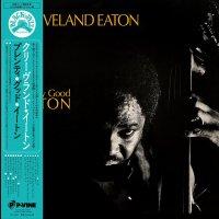 CLEVELAND EATON : Plenty Good Eaton (LP/with Obi)