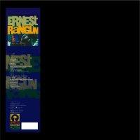 予約商品・Ernest Ranglin : Below The Bassline (LP)