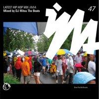 予約商品・DJ Mitsu the Beats : IMA#47 (MIX-CD)