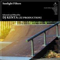 DJ KENTA (ZZ PRODUCTION) : Sunlight Filters (MIX-CD)