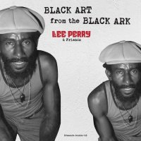 Lee Perry & Friends : Black Art from the Black Ark (2LP)