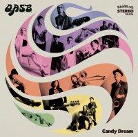 予約商品・Q.A.S.B. : Candy Dream (LP)