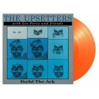 UPSETTERS : BUILD THE ARK (3LP/color vinyl)