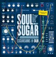 予約商品・SOUL SUGAR : EXCURSIONS IN DUB (LP)