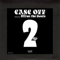 Mitsu the Beats : ease off 2 (MIX-CD)