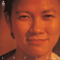 ジャッキー・マグノ : LOVING (LP/with Obi)