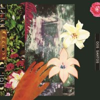 予約商品・DOS SANTOS : City Of Mirrors (LP-LTD Color Vinyl-)
