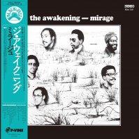 THE AWAKENING : Mirage (LP/with Obi)