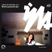 grooveman Spot : IMA#48 (MIX-CD)