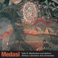 HAKI R.MADHUBUTI : Medasi (LP)