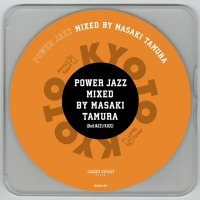 Masaki Tamura : POWER JAZZ (MIX-CD)