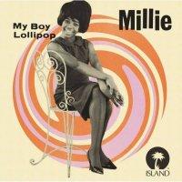 "Millie : My Boy Lollipop (7"")"