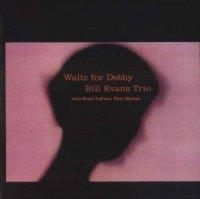 Bill Evans Trio : Waltz For Debby (LP/180g)