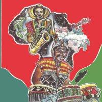 予約商品・Okyerema Asante : Drum Message (2LP)
