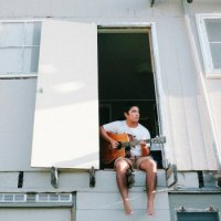 Nick Kurosawa : HOME (LP/color vinyl)