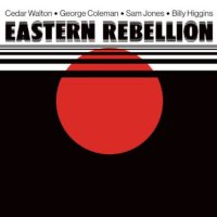 EASTERN REBELLION : EASTERN REBELLION (LP/Clear Vinyl)