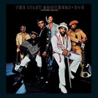 THE ISLEY BROTHERS : 3+3 (LP/clear vinyl)