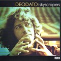 Deodato / Skyscrapers (CD/USED/M)