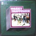 Taggy Matcher / Hip Hop Reggae Series vol 1 (LP)
