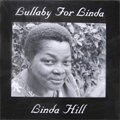 Linda Hill / Lullaby For Linda (LP/dead stock)