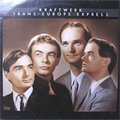 Kraftwerk / Trans - Europe Express (LP/USED/VG++)