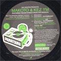 Makoto & KEZ YM / Chameleon (12')