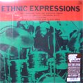 Roy Brooks & The Artistic Truth / Ethnic Expressions (LP/JPN re-issue)