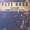 Pete Rock feat. Grap Luva / Revenge Remixed by MURO (12/dead stock)