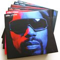 Dam-Funk / Toeachizown (5LP Box Set)