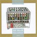DJ Mu-R / Beat Complex - 2 Turntable Only / Live Mix (MIX-CD)