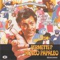 O.S.T. (Armando Trovajoli) / Permette? Rocco Papaleo (CD/USED/M)