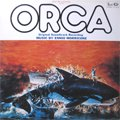 O.S.T. (Ennio Morricone) / オルカ - Orca (LP/USED/NM)