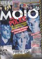 MOJO Music Magazine 165