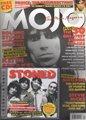 MOJO Music Magazine 166