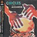 Jazzanova / Circles (MIX-CD/USED/VG)