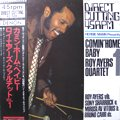 Roy Ayers Quartet / Comin' Home Baby (LP/USED/NM)