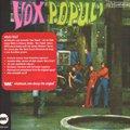 Vox Populi / Same (CD)