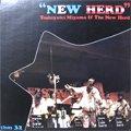 宮間利之とニュー・ハード -Toshiyuki Miyama & The New Herd- / New Herd (LP/USED/NM)