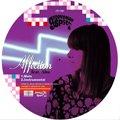 grooveman Spot / Affection feat. Ahu (12'/color vinyl)