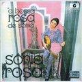 Sonia Rosa / A Bossa Rosa de Sonia (CD/USED/M)