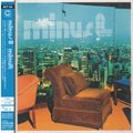 Minus 8 / Minuit (CD/USED/VG-)