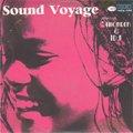 54Wonder & ID.K / Sound Voyage (MIX-CD/紙ジャケ)