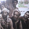 V.A. (DJ Spinna & BBE Soundsystem) / Strange Games & Funky Things Volume 5 (2LP)