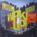 John Legend & The Roots / Wake Up! (2LP)