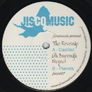 The Revenge - 6th Burough Project / Cadillac - Planet (12')