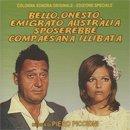 O.S.T. (Piero Piccioni) / Bello Onesto Emigrato Australia Sposerebbe Compaesana Illibata (CD/USED/M)