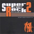 MURO / Super Funky Rock Breaks 2 (MIX-CD)